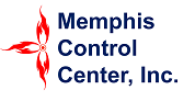 Memphis Control Center, Inc. logo