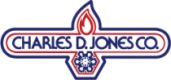 CD Jones logo