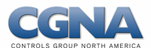 Controls Group North America logo