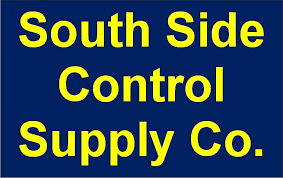 South Side Control Supply Co. logo
